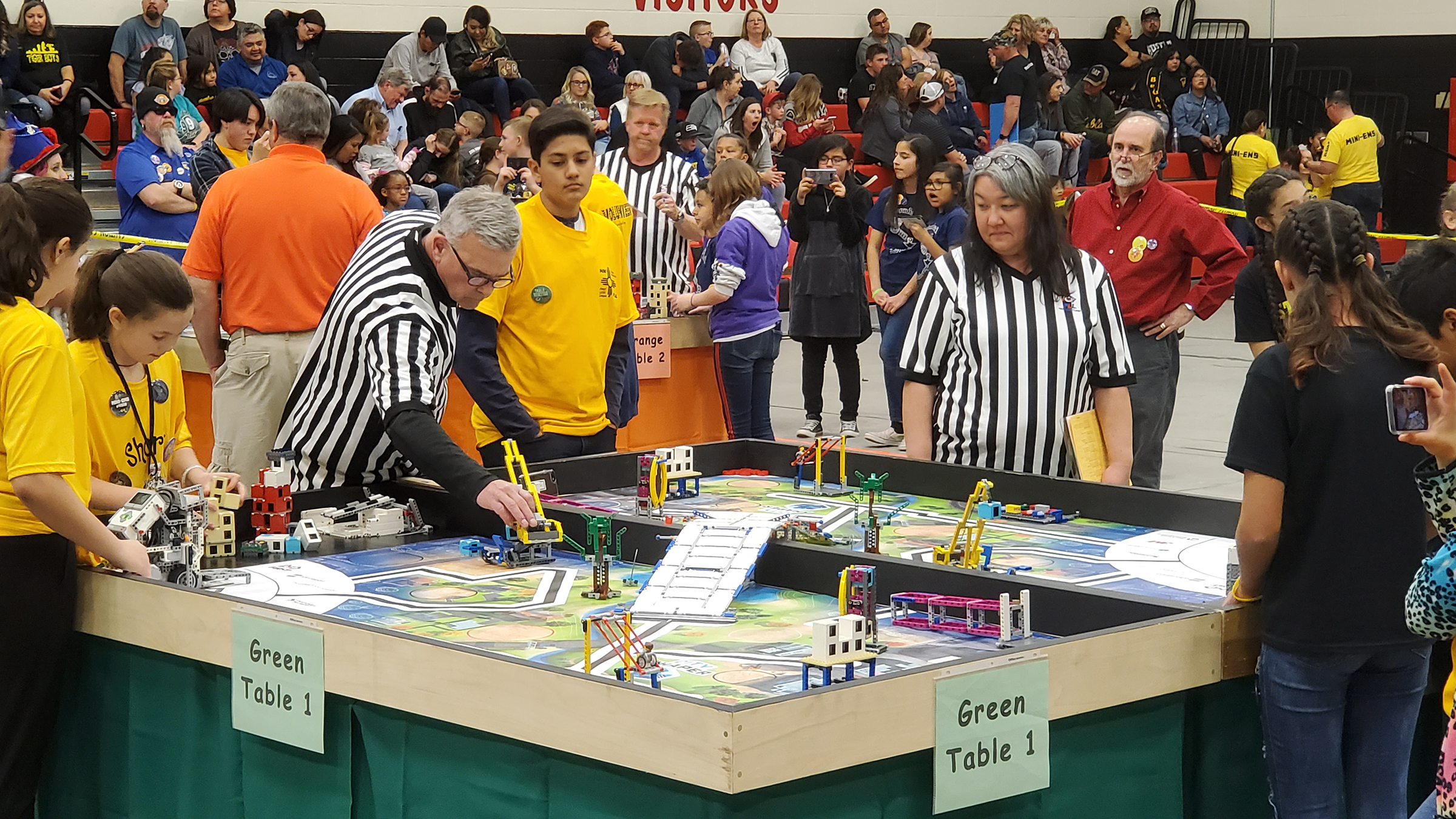 FIRST LEGO League3