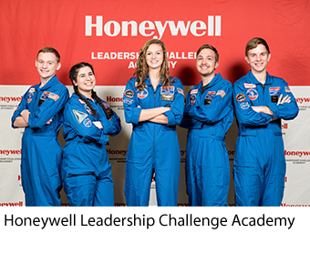Honeywell-Leadership-Challenge-Academy