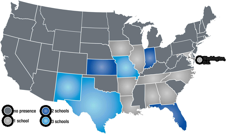 School Recruitment Event map_vFINp