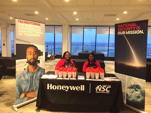Honeywell Event Photo #3