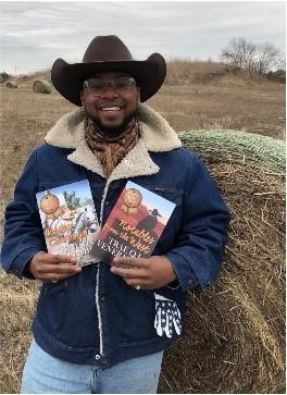 Trae city cowboy